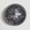 9-Waarneming in glazen bol, fotoprint, diameter 15 cm