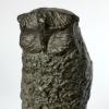 Uiltje, brons, 11 x 4 x 4 cm