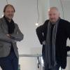 Remmelt Loos van Meijel en Yves Beaumont