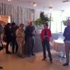 Jolanda van Gennip vertelt over haar werk in Culinaire Verwennerij Bij Jef.