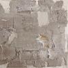 Muis, acryl en cement op linnen, 20 x 20 cm