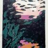 Paysage (2020) linodruk (oplage 4) 20 x 15 cm
