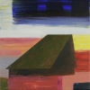 Boet (2017) acryl op doek, 20 x 20 cm