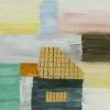 Boet (2017) olieverf op doek, 20 x 20 cm