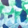 Ginkgo III (2017) monoprint, 77 x 30 cm