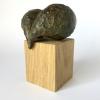 Little lover, brons, 11 x 8 x 7 cm