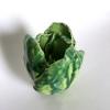 grote tulp, keramiek, 7 cm